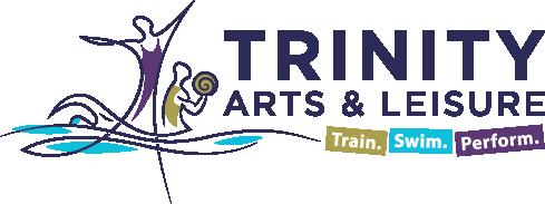 Trinity Leisure Logo